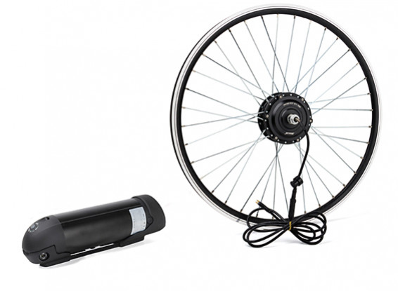 E-Bike Conversion Kit for 26