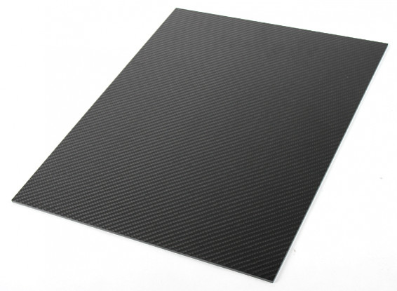 Carbon Fibre Plate 1mm Sheet 100/% Real Solid Twill 200x75x1mm UK