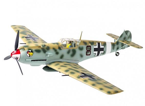 Durafly Messerschmitt Bf.109E-4 Desert Scheme 1100mm 43.3