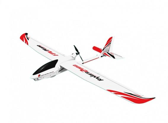 Ranger-2000-pusher-glider-PNF
