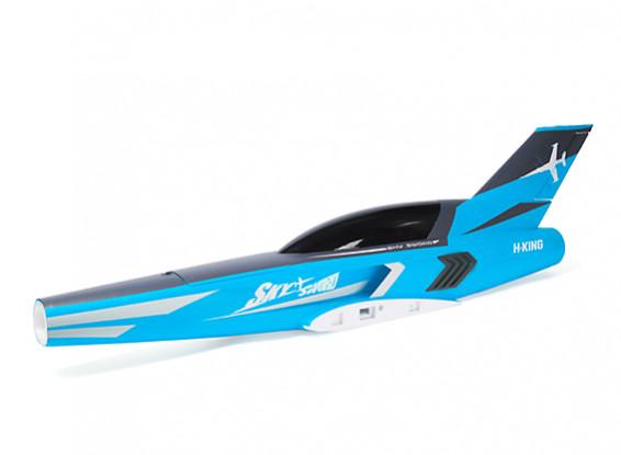 h-king-skysword-1200-edf-jet-blue-fuselage