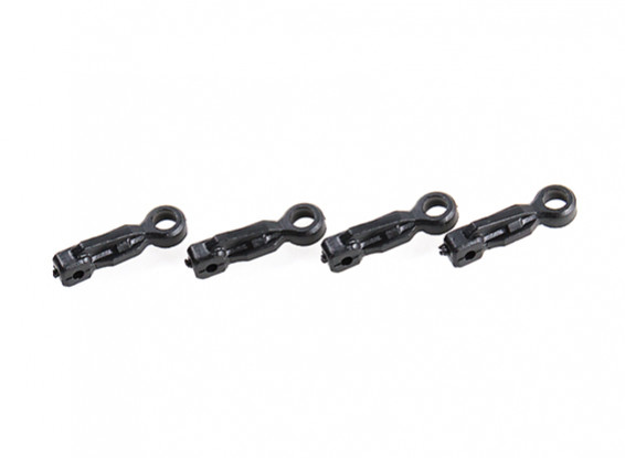 WL Toys K989 1:28 Scale Rally Car - Replacement Swing Arms K989-39 (4pc)