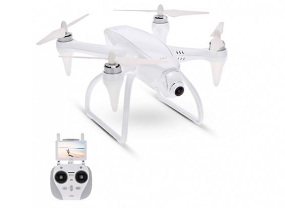JYU Hornet 2 5 8G FPV Intelligent Drone with HD Display