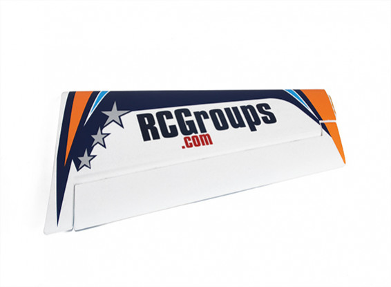 Avios RC Groups Extra 330LX Main Wing Right