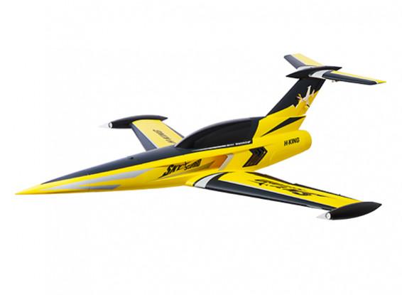 H-King SkySword 70mm 6S EDF Jet 990mm (40