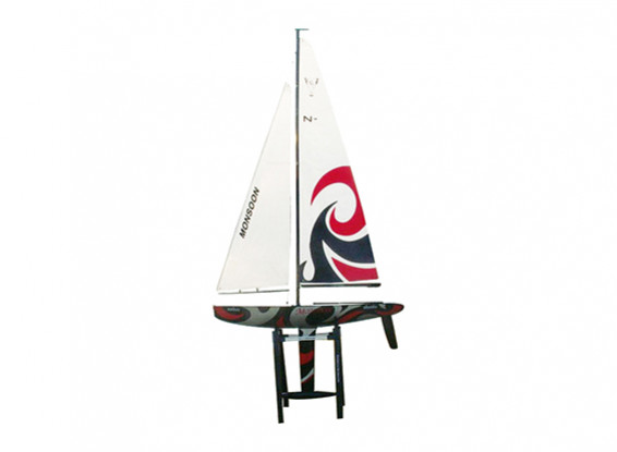 Monsoon Sailboat 1800mm (71