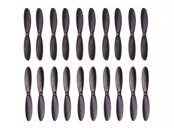 Micro Drone 2 Blade Polycarbonate Propellers 3015-1/2/3 CW/CCW (20pcs)