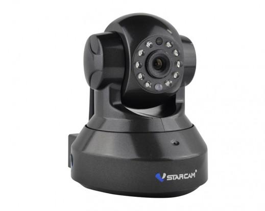VStarcam C7837WIP HD Wireless IP Security Camera with Audio Night Vision Pan & Tilt
