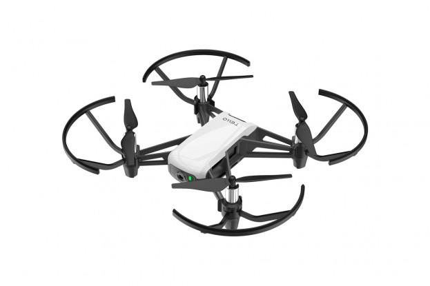 DJI Tello Fun Drone with High Resolution 720p Camera (RTF) 1
