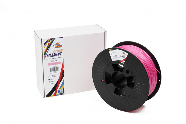 PLA Premium Silk Pink 1kg 1.75mm HobbyKing