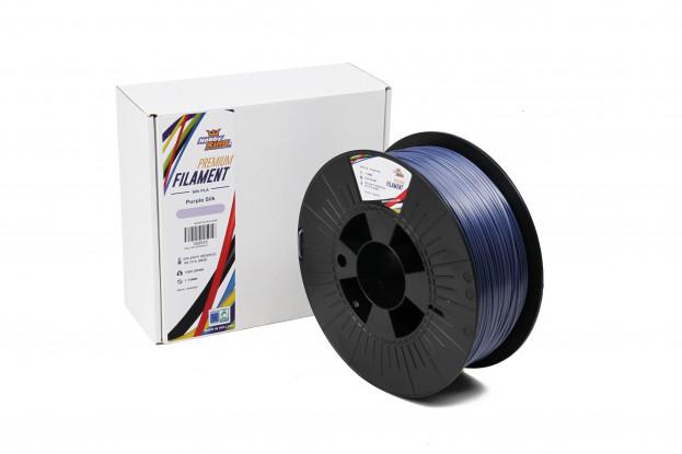 PLA Premium Silk Purple 1kg 1.75mm HobbyKing
