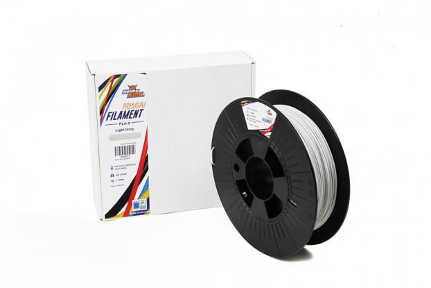 PLA Premium X³ Light Grey 500g 1.75mm HobbyKing