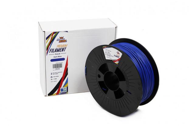 PLA Premium X³ Dark Blue 1kg 1.75mm HobbyKing