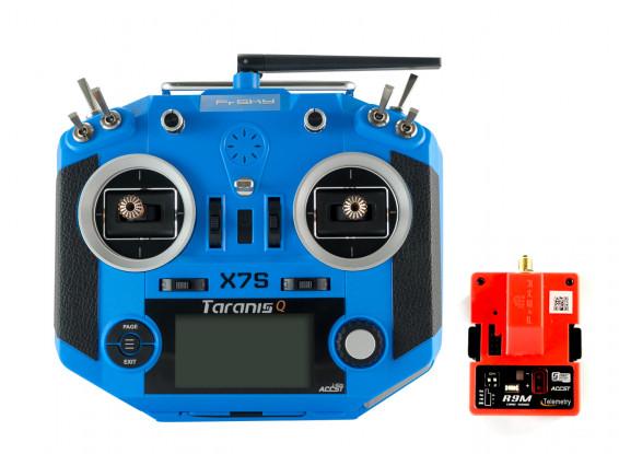 FrSky Taranis Q X7S + R9M Module