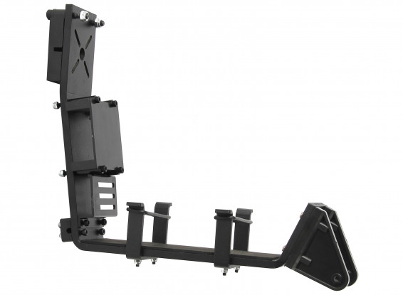 H-King High Performance Paramotor PNF Replacement Main Frame 1