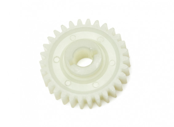 Spur Gear 30T (1pc) - 1/16 Turnigy 4WD Nitro Racing Buggy, A2040 and A3011