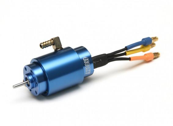 2040SL 4800kv Brushless Inrunner (WaterCooled)