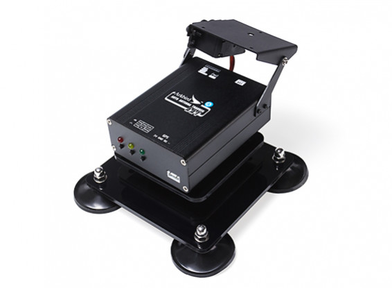 Arkbird-AAT Auto Antenna Tracker System w/Ground and Airborne Module