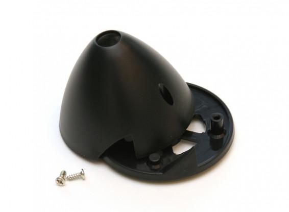 Durafly Goblin Racer 820mm EPO Replacement Spinner (Black)