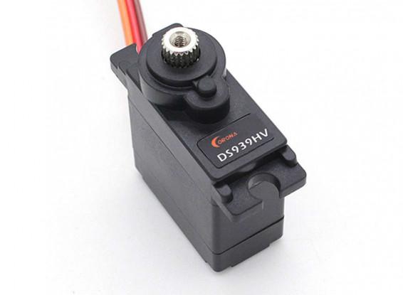 Corona-DS939HV-Digital-Metal-Gear-Servo-2-8kg-0.12sec-12-5g-Servo-DS939MG-1