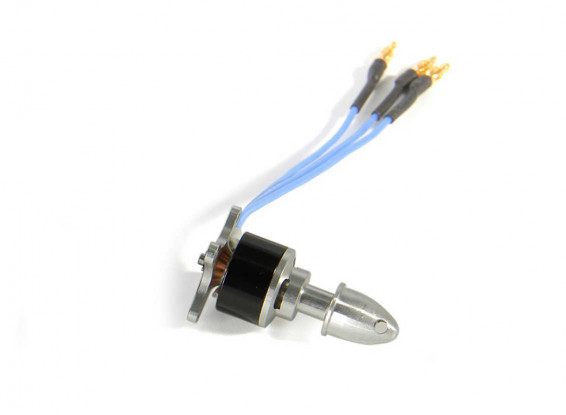 Durafly-Micro-Tundra-Replacement-1106-2350KV-Brushless-Motor-9898000027-0