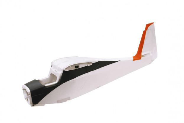 Durafly-Tundra-V2-Fuselage-Set-orange-Grey-9499000378-0