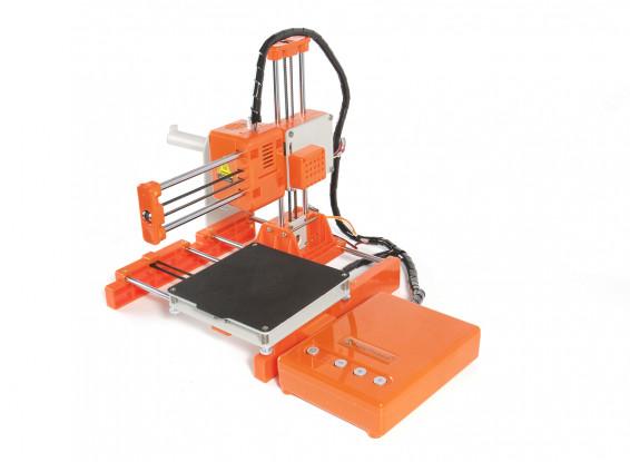 EasyThreed-X1-Mini-FDM-Portable-3D-Printer-Orange-91006000001-1