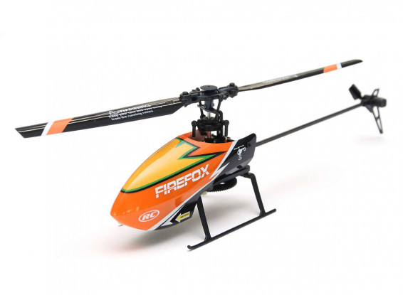 Firefox-C129-4ch-Flybarless-Micro-RC-Helicopter-RTF-w6-Axis-Gyro-Orange-9100200033-0-1