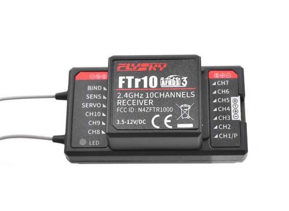 FLYSKY-AFHDS-3-10CH-FTR10-Receiver-Support-i-BUSS-BUSPPM-Output-Compatible-PL18-9114000092-0-1