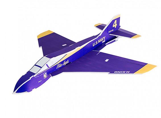H-King F-4 Glue-N-Go Foamboard 700mm KIT