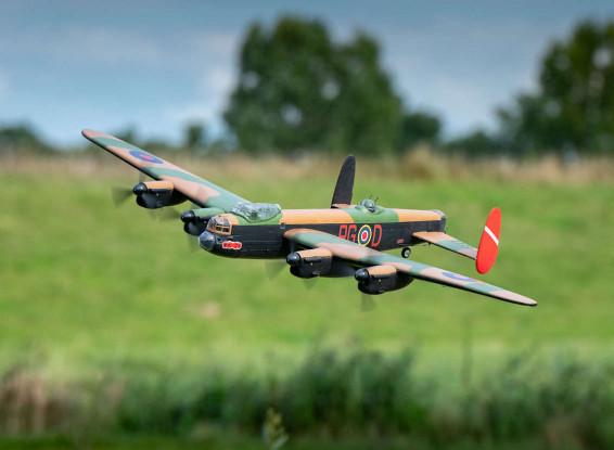 H-King-PNF-Avro-Lancaster-V3-Dumbo-British-WWII-Heavy-Bomber-1320mm-9306000507-0-3