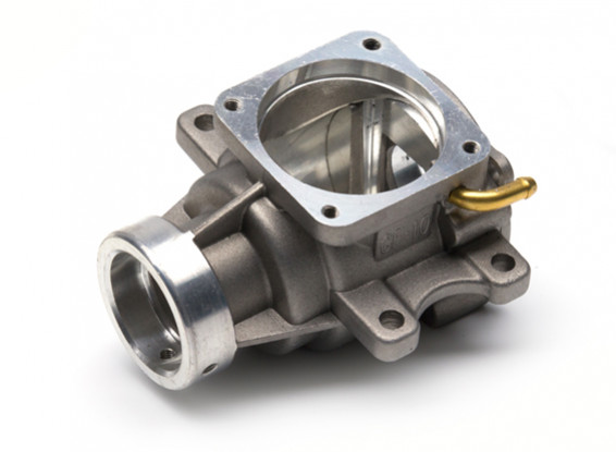 RCGF 10cc Gas Engine Replacement Crankcase (M1003)