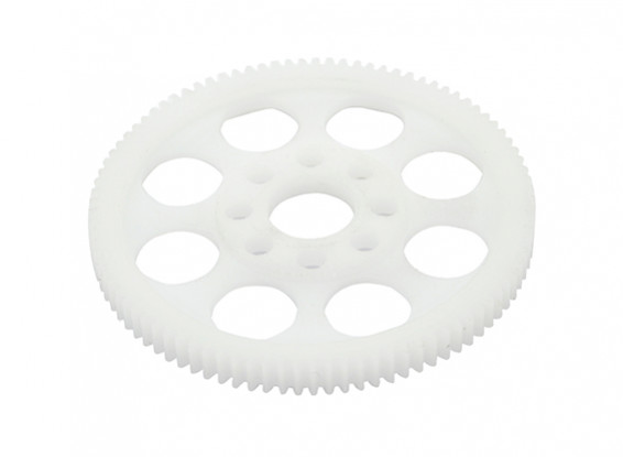 """Robinson Racing """"PRO"""" Machined Spur Gear 48 Pitch 87T"""