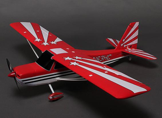 HobbyKing® ™ Decathlon Brushless Plug-n-Fly