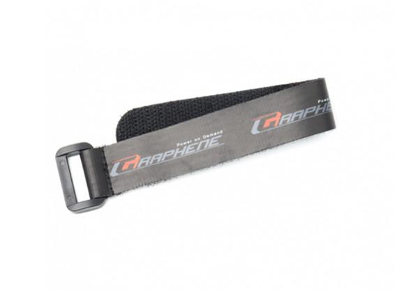 Graphene Velcro Battery Strap 200mm