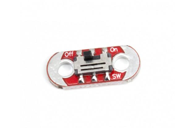 Keyes Wearable On/Off Switch Module