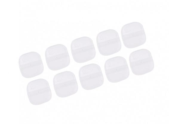Nylon Hinges 10x8 (10pcs)