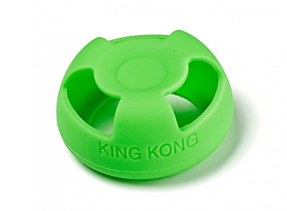 KingKong Mushroom Antenna Protective Jacket (FATSHARK version) (Green)