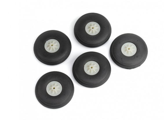 Wheels 45mm 5pcs/bag