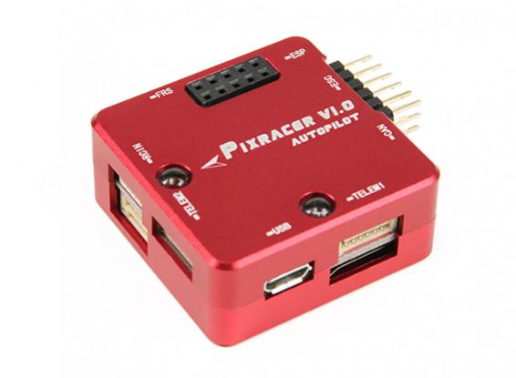 Pixracer (Xracer) Autopilot V1.0 FMU V4 Generation