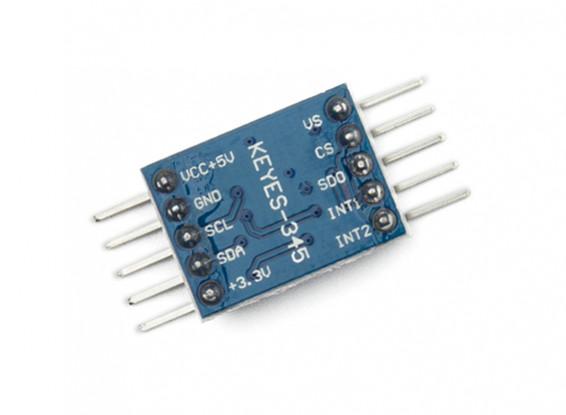 Kingduino ADXL345 Axis Digital Acceleration Board