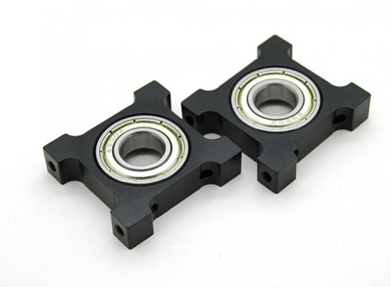 TZ-V2 .90 Size Main Shaft Bearing Case