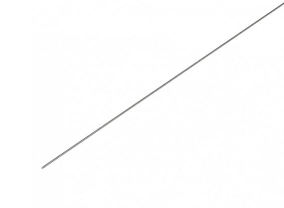 """K&S Precision Metals Piano Wire 0.055"""" x 36"""" (Qty 1)"""