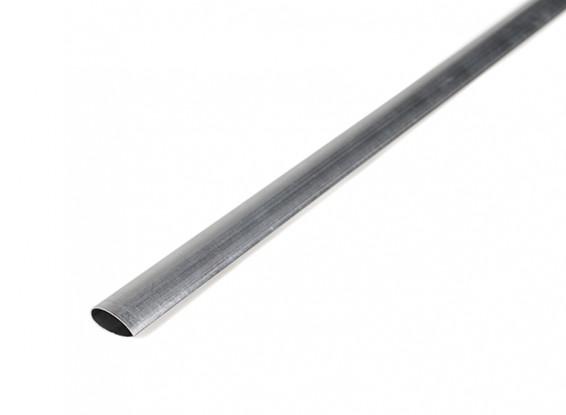 "K&S Precision Metals Aluminum Streamline Tube 3/8"" x 35"" (Qty 1)"