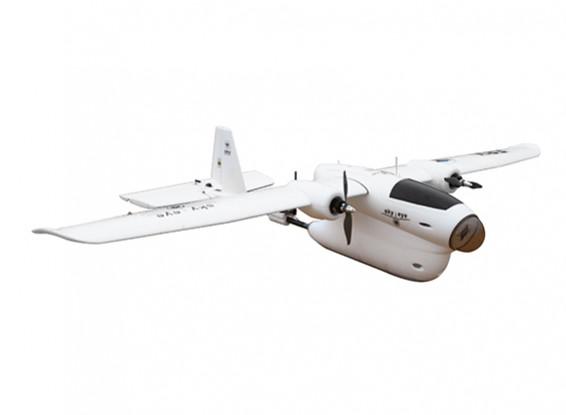 E-Do Model Sky Eye Twin FPV UAV 1890mm Wingspan ARF