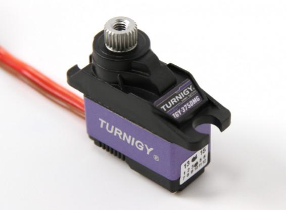 Turnigy™ TGY-375DMG w/ Heat Sink DS/MG 2.3kg / 0.11sec / 11.9g