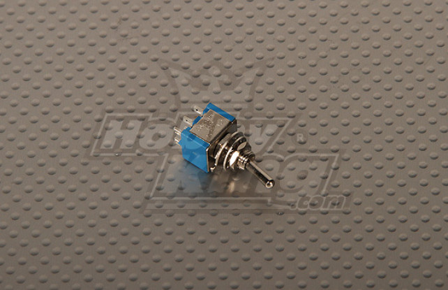Replacement Switch Blue
