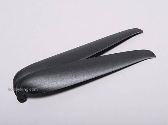 TGS Precision Folding Propeller 13x6.5 Black (1pc)