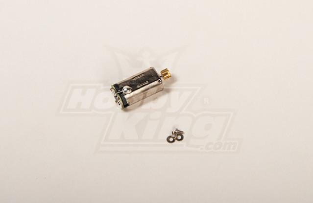 Walkera HM004(2.4G) Tail Motor