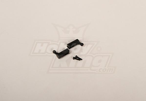 Walkera HM1#A(2.4G) Tail Rotor Blades Holder